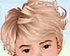 KID Hair Billy Blond 01
