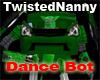 Dance Bot