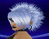 !DA-PALE BLUE NOC HAIR