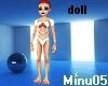 Elegant Doll