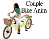 Couple Bike Anim