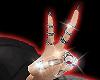 hand sparkle l