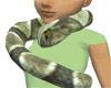 [TET] green Anaconda