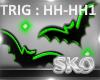 *SK*H DJ PARTICLES3