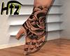 Htzc Tatto Roses