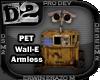 [D2] Wall-E Armless
