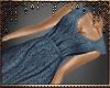 [Ry] Lady's blue gwn