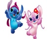Stitch & Angel (gifts)