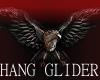 Headbangers Hang Glider