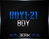 J| BDY