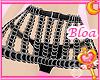 EML Mini Skirt