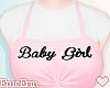 * Baby Girl *