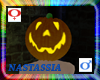 (Nat) Pumpkin Head M/F