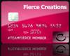 #TeamFierce Membership1