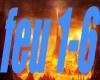 light feu