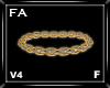 (FA)WaistChainsFV4 Gold2