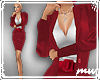 !Smart Red Suit