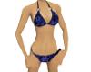 Hot Blue Bikini