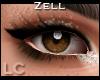 LC Zell Smokey Champagne