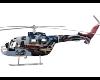 Marvel Helicopter...