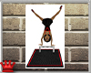 Gymnastic Handstand