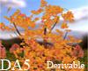 (A) Falling Leaf Tree
