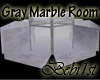 [Bebi] Gray Marble Room