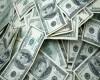 money on tha floor