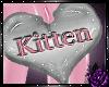 Kitten bowcollar