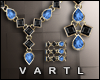 VT | Vow Jewel´s Set