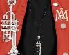 *B&S Trumpet Long Neckla