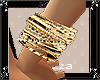 [DZ] dore bracelets