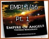 [P] Empire of Angels- 1
