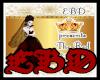 EBD~Vampire Red Wedding