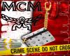MCM xHanging Wallet