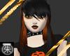 }T{Black N Orange HiKARU
