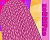 THOTIANA BRAIDS PINKY