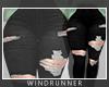 WR! Kaja Jeans Blk L