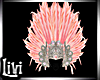 Flamingo Crown