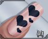 *M* Birdene Nails