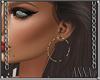 ADR# Loren Earrings