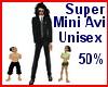 Super Mini avi M/F