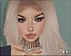 F. Chia Blonde