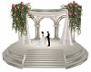 TG Wedding Arbor