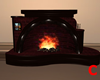 CLASSIC FIRE PLACE
