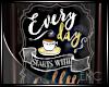 ENC. COFFEE FRAME
