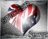 *S* UK USA love