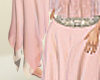 pretty pink skirt