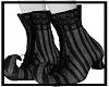 Jack Skellington Boots