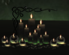 Eternal Deco Candles
